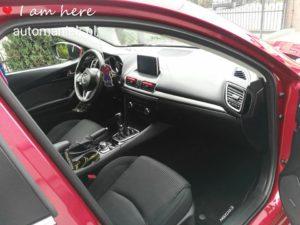 Mazda 3 na www